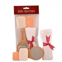 Bare Essentials Foundation Sponge Kit