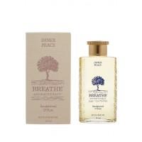 Breathe Aromatherapy Inner Peace Meditation Bath And Skin Oil
