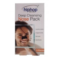 HipHop Deep Cleansing Nose Strips for Men