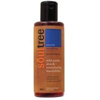 SoulTree Wild Amla, Aloe & Rejuvenating Manjishtha Shower Gel