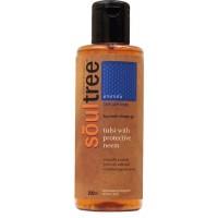 SoulTree Neem & Tulsi Shower Gel