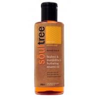 SoulTree Brahmi & Manjishta in Hydrating Sesame Anti-Aging Oil