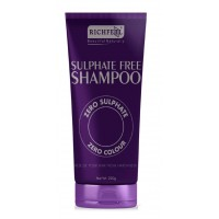 Richfeel Sulphate Free Shampoo - Buy 1 Get 1
