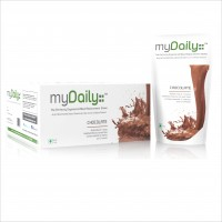 myDaily Perfect Meal - Chocolate (10 Meals Pack)