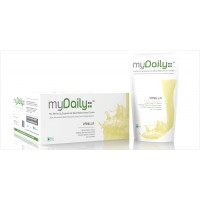 myDaily Perfect Meal - Vanilla (10 Meals Pack)