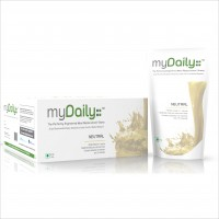 myDaily Perfect Meal - Neutral (10 Meals Pack)