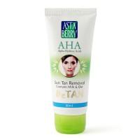Astaberry Detan Sun Tan Removal (50 ml)