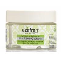 Azafran Organics Nutri Active Advanced Skin Firming Cream