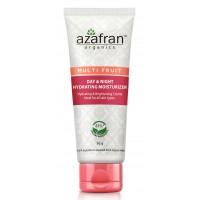 Azafran Organics Multi Fruit Day & Night Hydrating Moisturizer