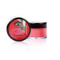 Aloe Veda  Lip Butter - Strawberry