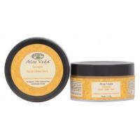 Aloe Veda  Turmeric Facial Ubtan Pack (clarifying & deep pore cleansing)