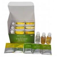 Aroma Treasures Skin Whitening & Brightening Facial Kit For Dry Skin