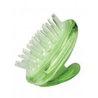 Panache Hair Shampoo Massager (Color May Vary)