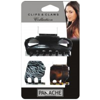 Panache Clips & Claws Collection 95