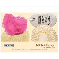 Panache Bath Body Shiners fantastic four