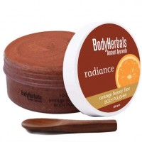 BodyHerbals Orange Honey Body Polisher