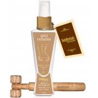 BodyHerbals Anti Cellulite Apricot Massage Oil