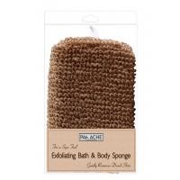 Panache Exfoliating Bath & Body Sponge