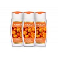 Vaadi Herbals Value Pack Of 3 Fairness Moisturiser With Mandarin Extract