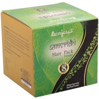 Banjara's Samvridhi Hair Pack Powder