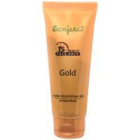 Banjara's 15 Minute Gold Face Pack (Tube)