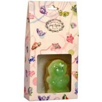 Soap Opera Handmade Designer Lion Soap