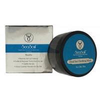 SeaSoul Dead Sea Clarifying Mask - For Oily Skin