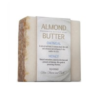 Nyassa Almond Butter Soap