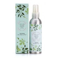 Nyassa Like A Leafy Trail In A Rain Drenched Forest Room Fragrance