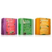 Nyassa Fruity Soaps Combo (Pack of 3)