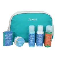Nyassa Under The Ocean Travel Kit
