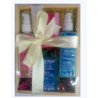 Nyassa Wooden Box Gift Set