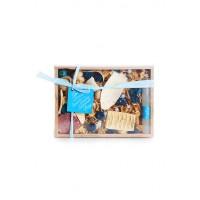 Nyassa Potpourri Set - Like An Ocean Breeze On A Warm Summer Day
