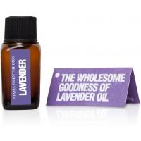 Nyassa Lavender Essential Oil