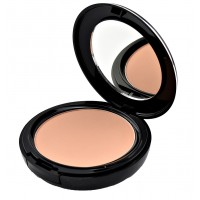 GlamGals Three Way Cake Compact - Natural Skin