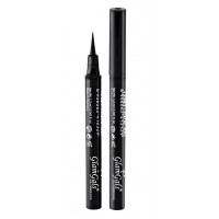 GlamGals Waterproof Inkliner - Black