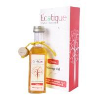 Ecotique Massage Oil Detox