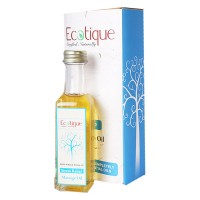 Ecotique Massage Oil Stress Relief