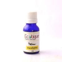 Ecotique Aromatherapy Eucalyptus Oil