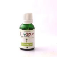 Ecotique Aromatherapy Lemongrass Oil