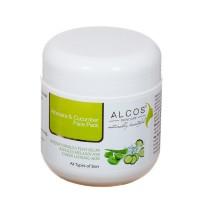 Alcos Aloevera & Cucumber Face Pack