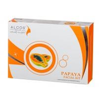Alcos Papaya Facial kit