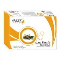 Alcos Anti Acne Pimple Facial Kit