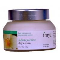 Iraya Indian Jasmine Day Cream