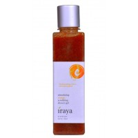 Iraya Stimulating Orange Scrubbing Shower Gel
