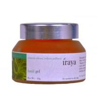 Iraya Basil Gel - Skin Soother