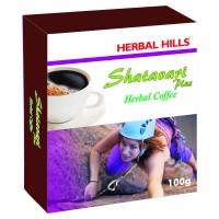 Herbal Hills Shatavari Herbal Coffee
