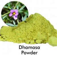 Herbal Hills Dhamasa Powder