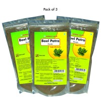 Herbal Hills Bael Patra Powder