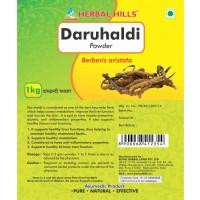 Herbal Hills Daruhaldi Powder
